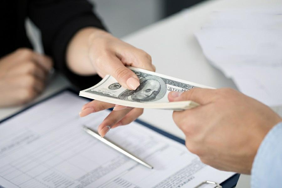 กฎหมาย เกี่ยว กับ ค่าสินไหมทดแทน