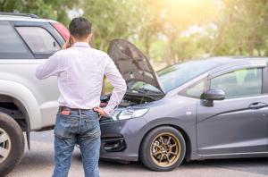 Read more about the article บทบาทของกฎหมายเมื่อเกิดอุบัติเหตุ